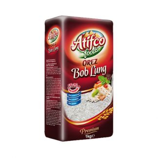 Atifco – Orez bob lung 1 KG PREMIUM