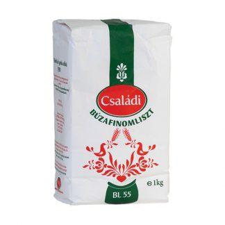 Băneasa – făină Csaladi 550 – 1 kg