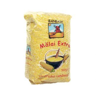 Băneasa – Mălai Extra 500 gr