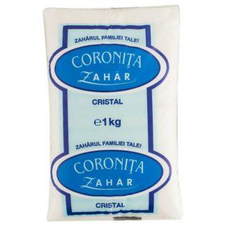 Coronița – Zahăr cristal 1 kg.