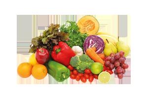 Legume / fructe