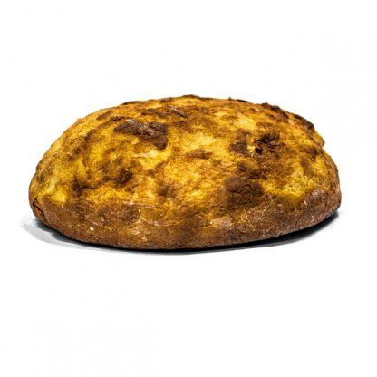 Brutăria Kovacs – Pâine ardelenească cu cartofi