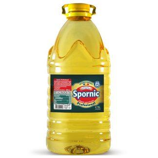 Spornic – ulei profesional 5 L